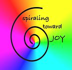 Spiraling Towards Joy Logo
