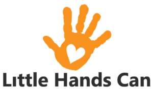 Little Hands Can Logo
